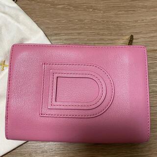 Hermes - DELVAUX デルヴォー 財布