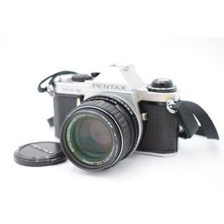 ペンタックス(PENTAX)の9089 Pentax ME Super smc PENTAX-M 50 1.4(フィルムカメラ)