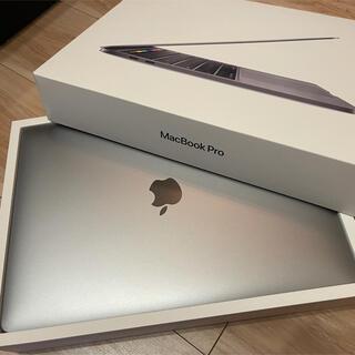 Mac (Apple) - 【シルバーウィーク限定値段】MacBook Pro 13-inch,2020