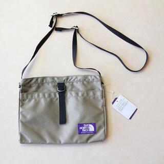 THE NORTH FACE - 新品未使用 ノースフェイスパープルレーベル Small Shoulder Bag
