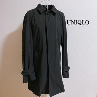 UNIQLO - ステンカラーコート