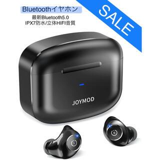 【JOYMOD】Bluetoothイヤホン(Type-C充電対応)