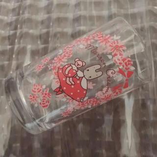 サンリオ - マロンクリーム グラス 食器 ガラス