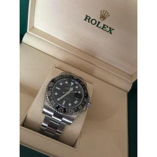 ROLEX - 116710ln  gmt マスター2 ロレックス