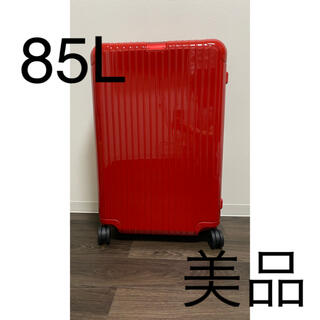 RIMOWA - スーツケース リモワ RIMOWA キャリーケース