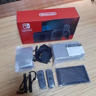 Nintendo Switch - 美品 任天堂スイッチ Nintendo Switch Joy-Con