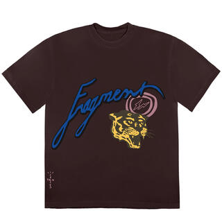FRAGMENT - CACTUS JACK FOR FRAGMENT ICONS TEE