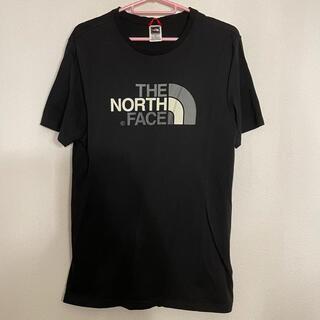 THE NORTH FACE - The North Face ノースフェイス Tシャツ Sサイズ 黒 半袖 定番
