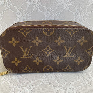 LOUIS VUITTON - ルイヴィトン メイクポーチ