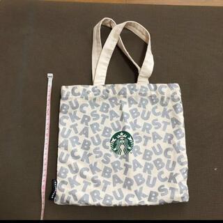 Starbucks Coffee - スタバ  ミニトート
