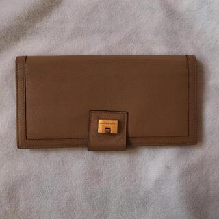 フェラガモ(Ferragamo)のフェラガモ長財布(財布)