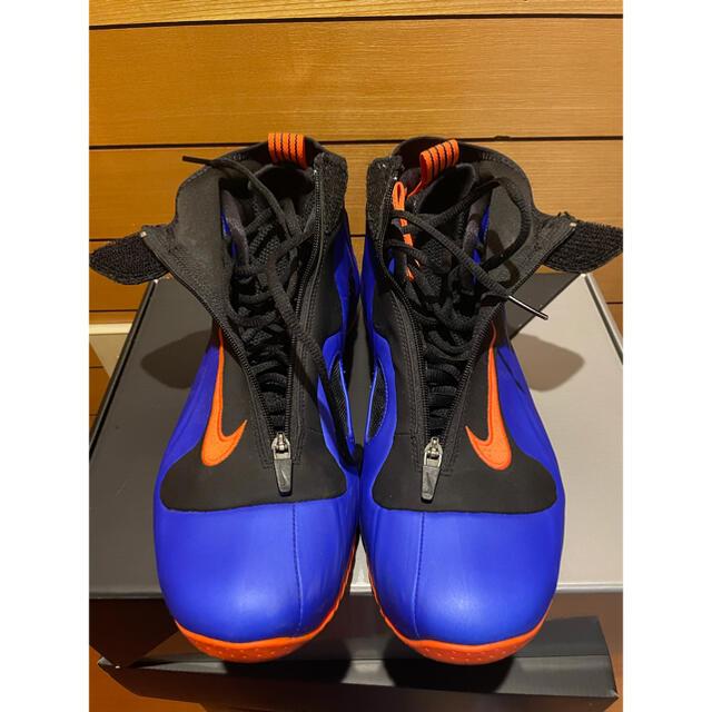 NIKE(ナイキ)のナイキ エアフライトポジット メンズの靴/シューズ(スニーカー)の商品写真