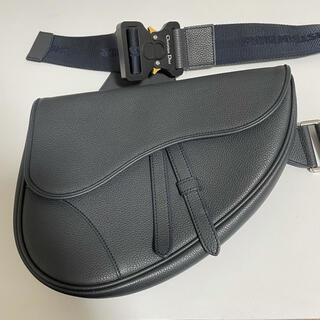 Dior - DIOR SADDLE BAG サドルバッグ