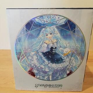 雪ミク Snow Princess Ver.