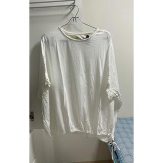 ドラッグストアーズ(drug store's)のドラッグストアーズ fu-ai ドルマンTシャツ(Tシャツ(半袖/袖なし))