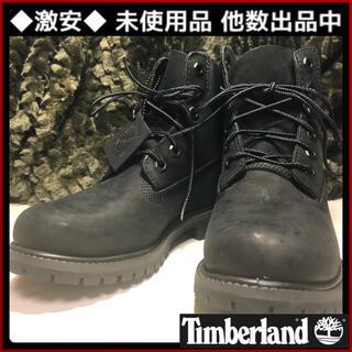 ティンバーランド(Timberland)のティンバーランド Timberland ブーツ 格安 未使用品 約 23.5cm(ブーツ)
