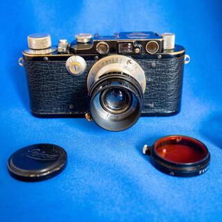 LEICA - Leica D3 Ⅲ3 ニッケルElmar 50mm/3.5  その他セット!
