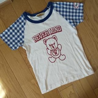 HYSTERIC GLAMOUR - ヒステリックグラマー 半袖Tシャツ ファックベアー