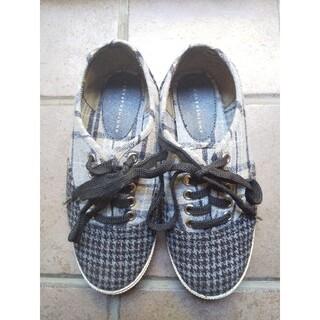 オリーブデオリーブ(OLIVEdesOLIVE)のANOTHER BRANCH(OLIVEdesOLIVE) スニーカー 靴 23(スニーカー)