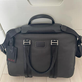 トゥミ(TUMI)のTUMI  JAVIS  ビジネスバッグ ほぼ新品(ビジネスバッグ)