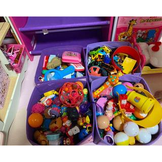 BANDAI - 幼児おもちゃまとめ売り