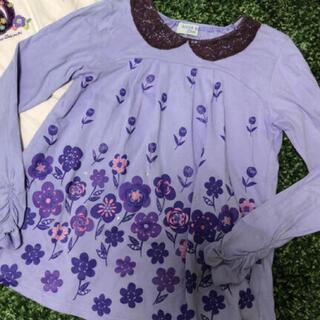 Roro様専用です アナスイミニ 長袖 Tシャツ 140(Tシャツ/カットソー)