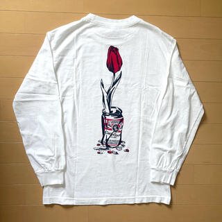 GDC - Wasted Youth L/S Sサイズ 初期 ロンT