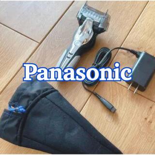 Panasonic - Panasonic ラムダッシュ ES-ST6P パナソニック 電気シェーバー