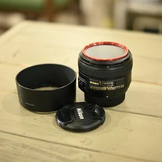 Nikon - 美品 Nikon 50mm f1.4