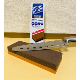 両面 砥石 包丁研ぎ 家庭用 包丁 刃物 切れ味復活