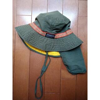 ampersand - アンパサンド ampersand 帽子 52センチ