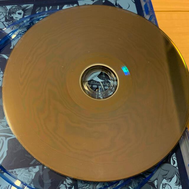 PlayStation4(プレイステーション4)のペルソナ5 ザ・ロイヤル/PS4 エンタメ/ホビーのゲームソフト/ゲーム機本体(家庭用ゲームソフト)の商品写真