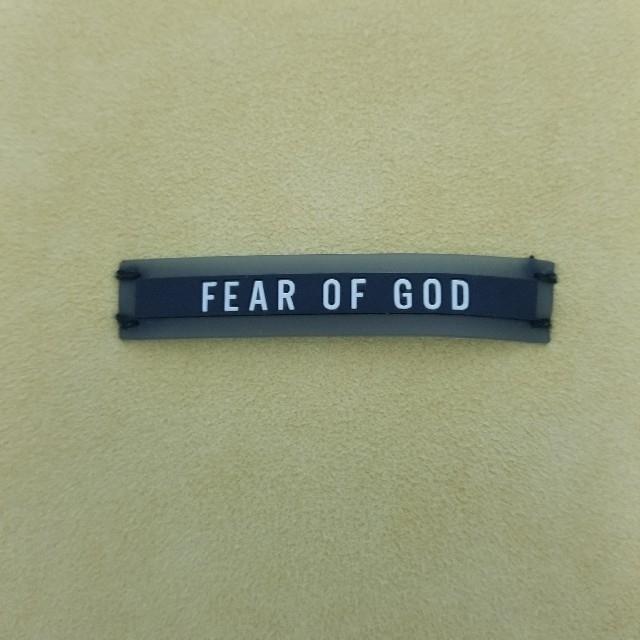 FEAR OF GOD(フィアオブゴッド)のFEAR OF GOD 6th ULTRA SUEDE SHIRT JACKET メンズのジャケット/アウター(その他)の商品写真