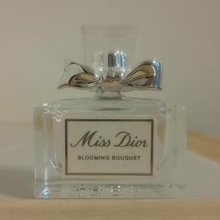 Christian Dior - ディオール 香水 ブルーミングブーケ 5ml