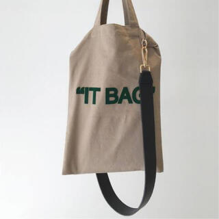 L'Appartement DEUXIEME CLASSE -  【GOOD GRIEF!/グッドグリーフ】 Belt with It Bag