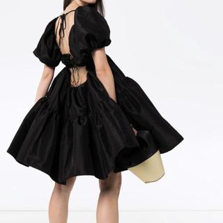 ドゥロワー(Drawer)のcecilie bahnsen Ronja ドレス セシリーバイセン(ひざ丈ワンピース)