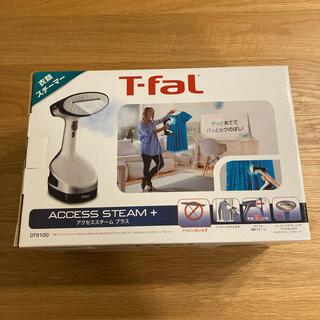 ティファール(T-fal)のティファール アクセススチーム  プラス DT8100JO(アイロン)