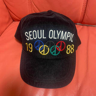 PEACEMINUSONE - オリンピックキャップ