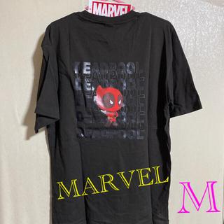 マーベル(MARVEL)の【新品】⭐️MARVEL Tシャツ⭐️スパイダーマンTシャツ⭐️(Tシャツ/カットソー(半袖/袖なし))