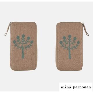 ミナペルホネン(mina perhonen)のほぼ日手帳 mina perhonen / ミナ ペルホネン ringo カバー(その他)