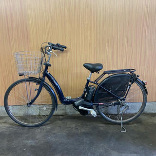 ヤマハ(ヤマハ)の電動自転車 YAMAHA ラフィーニ 26インチ(自転車本体)