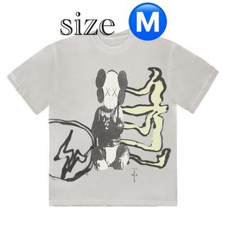 フラグメント(FRAGMENT)のcactus jack ✖️ kaws ✖︎  fragment(Tシャツ/カットソー(半袖/袖なし))