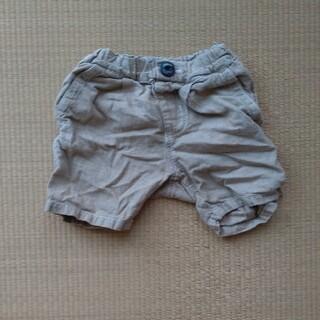 ブリーズ(BREEZE)の子供服ショートパンツ 90cm 美品(Tシャツ/カットソー)