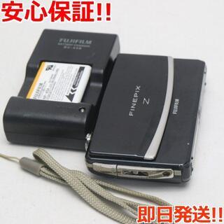 フジフイルム(富士フイルム)の美品 FinePix Z90 ブラック (コンパクトデジタルカメラ)