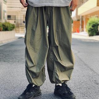 ◎新品 U.S ARMY SNOW CAMO OVER PANTS OLIVE