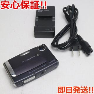 フジフイルム(富士フイルム)の美品 FinePix Z10fd ブラック (コンパクトデジタルカメラ)