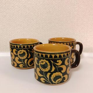昭和レトロ マグカップ コーヒーカップ ヴィンテージ  昭和中期 アンティーク
