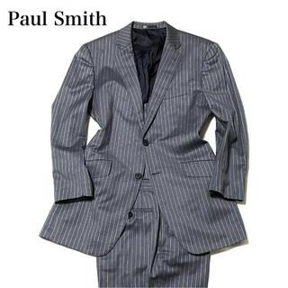 ポールスミス(Paul Smith)の【美品】Paul Smith  × Ermenegildo Zegna スーツ(セットアップ)