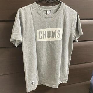 CHUMS - チャムス 半袖Tシャツ
