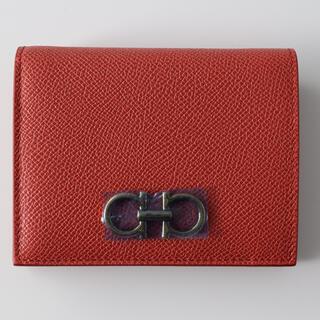 Ferragamo - フェラガモ 二つ折り財布